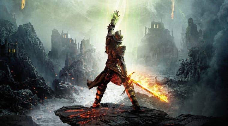 Imagen de Dragon Age 4 presenta un nuevo vídeo de su desarrollo en el Opening Night Live