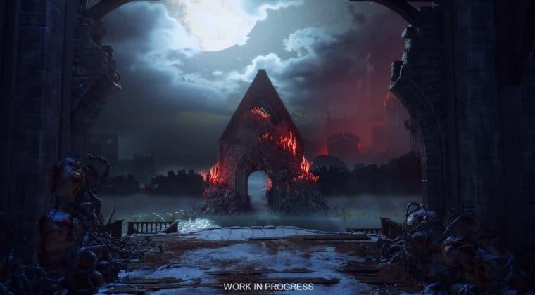 """Imagen de BioWare está trabajando """"muy duro"""" en el desarrollo de Dragon Age 4"""