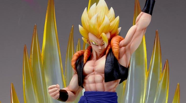 Imagen de Dragon Ball: La nueva resina de Gogeta que nos hace alucinar