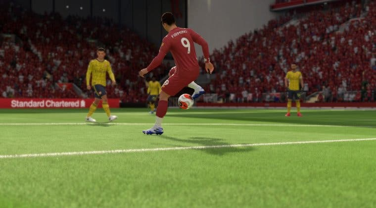 Imagen de FIFA 20: ¿Merece la pena Firmino Summer Heat? + Solución de su SBC
