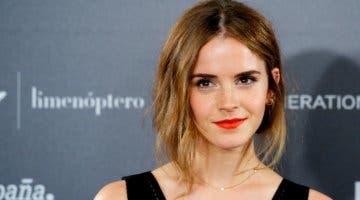 Imagen de Emma Watson aclara los rumores que hablan de su retirada del mundo de la interpretación
