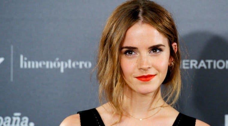 Imagen de Emma Watson apoya al colectivo transgénero tras la polémica de J.K. Rowling