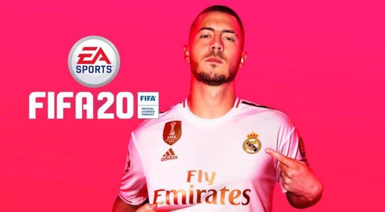 Imagen de FIFA 20: Estas son las novedades de la actualización #19