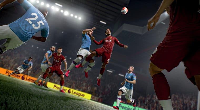 Imagen de FIFA 21 volverá a Nintendo Switch con la Legacy Edition