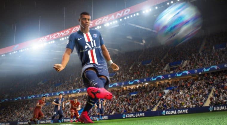 Imagen de La medida adoptada por FIFA 21 que enfadará a los jugadores de PC