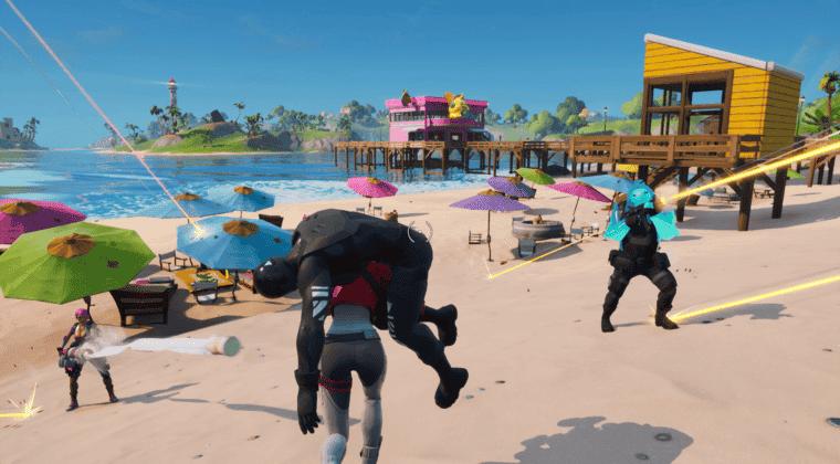 Imagen de Jugadores de Call of Duty: Warzone sugieren incluir una mecánica existente en Fortnite