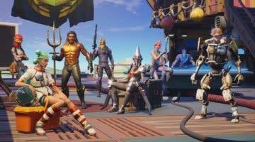 Imagen de Fortnite: guía del desafío de la semana 3 de Aquaman (Temporada 3)