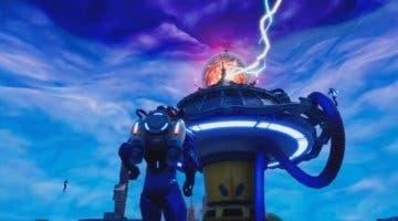 Imagen de Fortnite: así ha sido El Dispositivo, el evento final de la Temporada 2