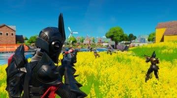 Imagen de Fortnite filtra un nuevo modo de juego sin gravedad, otro con armas aleatorias y mucho más