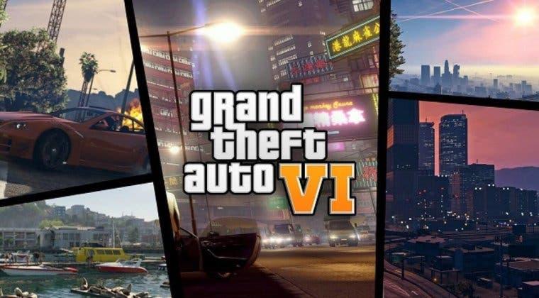 Imagen de Un exdesarrollador de Rockstar explica por qué GTA VI aún no ha sido anunciado
