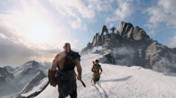 Imagen de Sony Santa Monica apunta a un posible God of War 2 con un nuevo puesto de trabajo