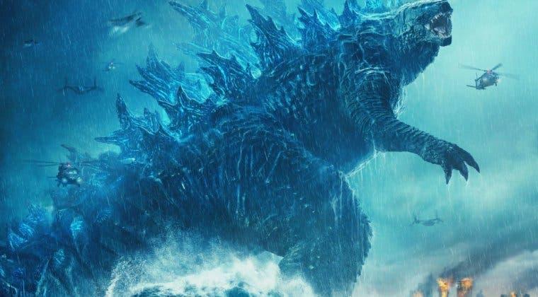 Imagen de Xenozilla: un fanart muestra cómo sería la temible fusión entre Godzilla y Alien