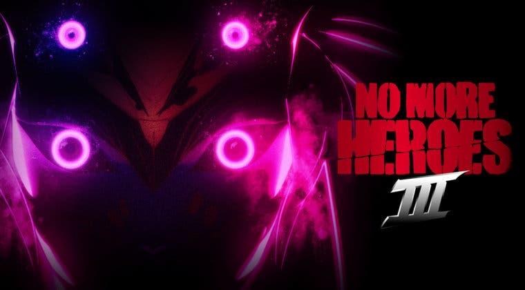 Imagen de Suda51 nos deja con el primer gameplay de No More Heroes 3... o casi