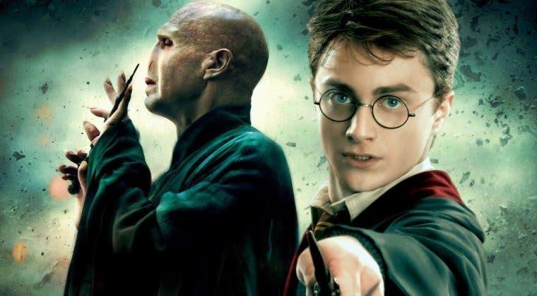 Imagen de Harry Potter se marcha de Netflix y Amazon: ¿dónde ver ahora la saga del famoso mago?