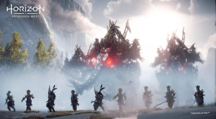 Imagen de Hora y cómo ver en directo el State of Play de Horizon Forbidden West