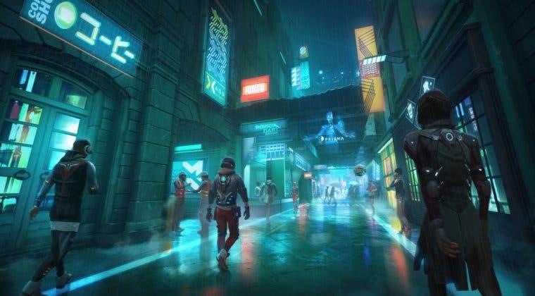Imagen de Hyper Scape no cumple las expectativas de Ubisoft