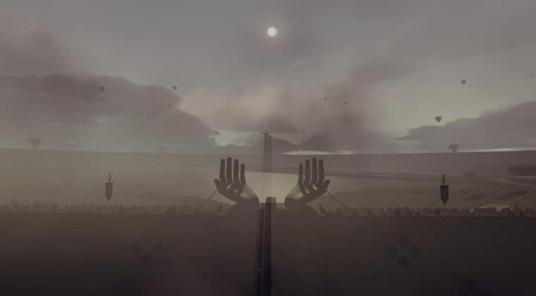 Imagen de JETT: The Far Shore promete una odisea espacial en su primer tráiler en PS5