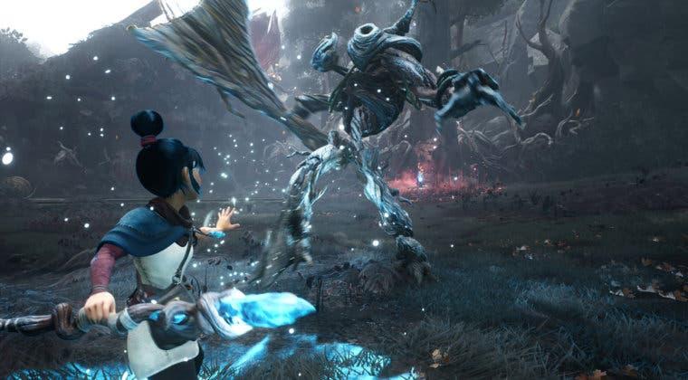 Imagen de Kena: Bridge of Spirits revela sus requisitos mínimos y recomendados en PC
