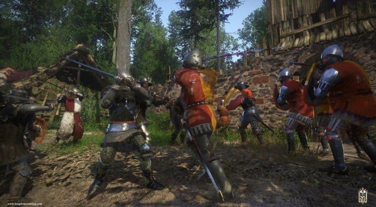 Imagen de Kingdom Come: Deliverance consigue un nuevo hito en unidades vendidas
