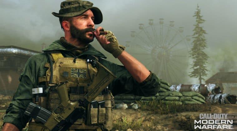 Imagen de Call of Duty: Warzone muestra sus novedades en un espectacular tráiler