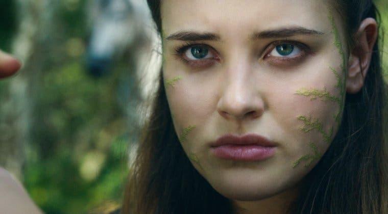 Imagen de Maldita: Katherine Langford es la elegida en el nuevo tráiler de la serie de Netflix