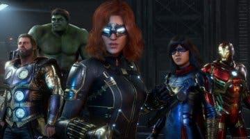Imagen de Marvel's Avengers anuncia nuevas recompensas gratis y las mejoras de sus próximos parches