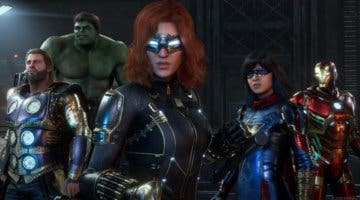 Imagen de Marvel's Avengers no conseguirá 60 FPS estables en PS4 Pro;