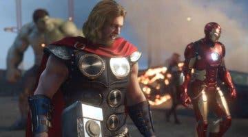 Imagen de Marvel's Avengers no nos permitirá jugar en cooperativo con un mismo héroe