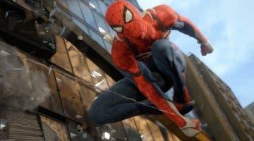 Imagen de La historia de Spider-Man en Marvel's Avengers no tendrá impacto alguno en la trama del juego base