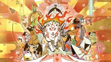 Imagen de Okami triunfa en Nintendo Switch y vende más que en cualquier otra plataforma