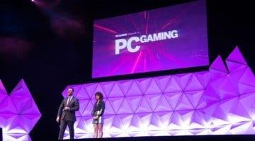 Imagen de PC Gaming Show 2021 anuncia su regreso este año y fija una fecha