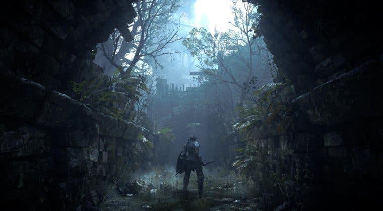 Imagen de Demon's Souls Remake podría incluir contenido descartado del juego original