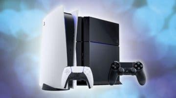 Imagen de PS5 ofrece nuevos detalles de la compatibilidad con mando y cámara de PS4, PSVR y más