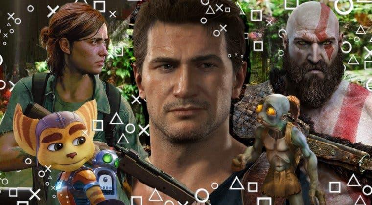 Imagen de Los 5 juegos exclusivos de PS4 que debes jugar antes de pasarte a PS5