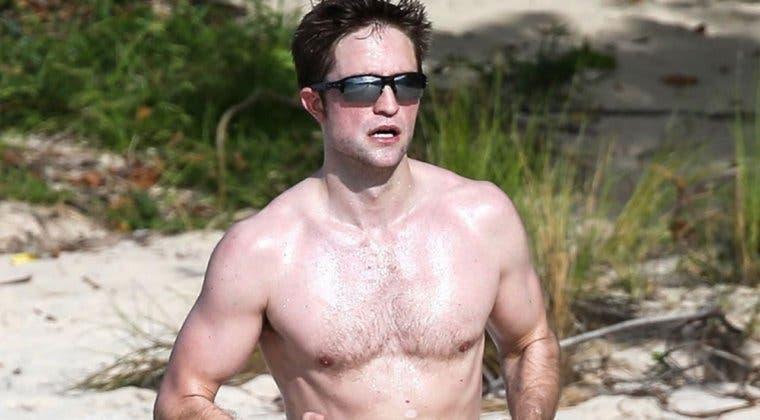 Imagen de Así es la increíble rutina de ejercicios de Robert Pattinson para The Batman