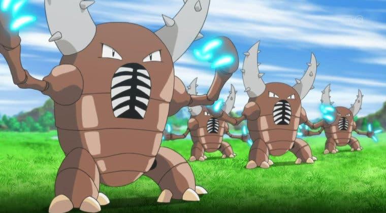 Imagen de Pokémon Masters estrena un evento de Huevos de tipo Bicho