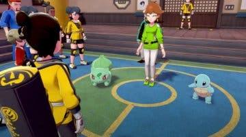 Imagen de Pokémon Espada y Escudo: Así son Venusaur y Blastoise Gigamax