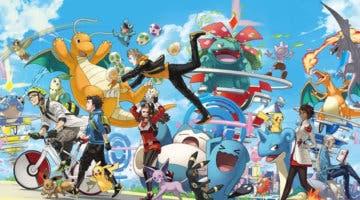 Imagen de Pokémon GO presenta mejoras sociales y cambios en los Huevos de 7 Km