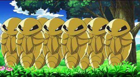 Pokémon GO Kakuna