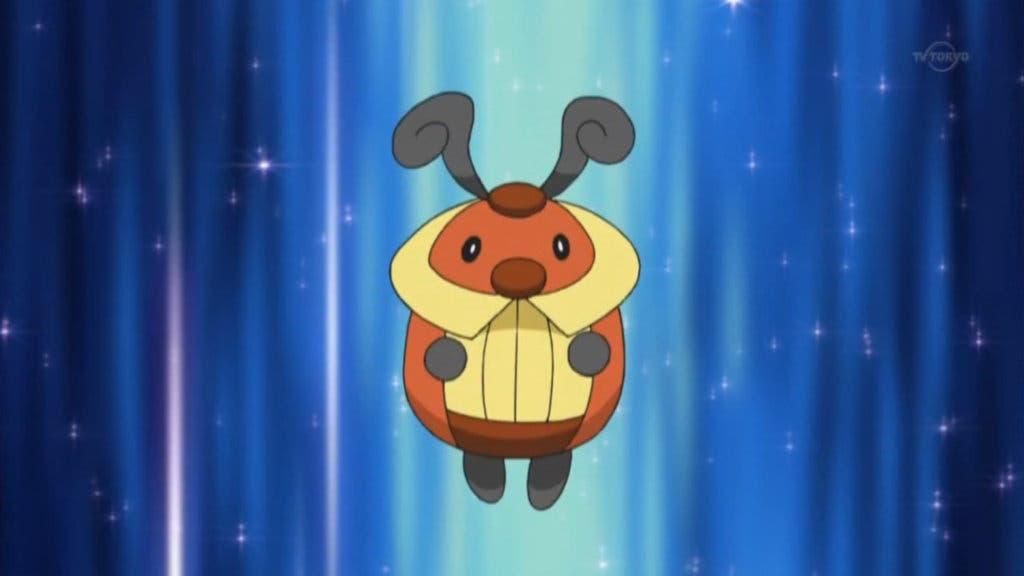 Pokémon GO Kricketot