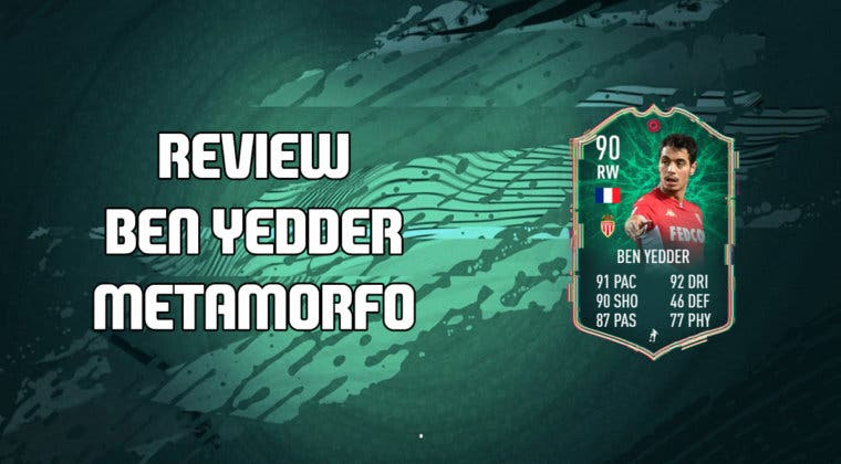 Imagen de FIFA 20: review de Ben Yedder Metamorfo