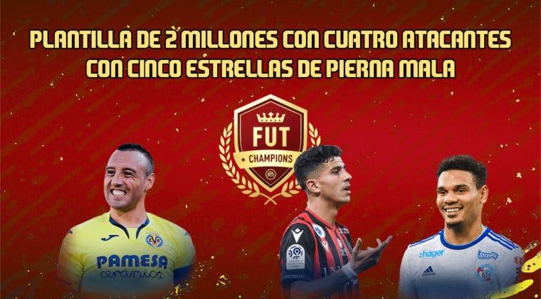 Imagen de FIFA 20: equipo de dos millones para los amantes de las cinco estrellas de pierna mala
