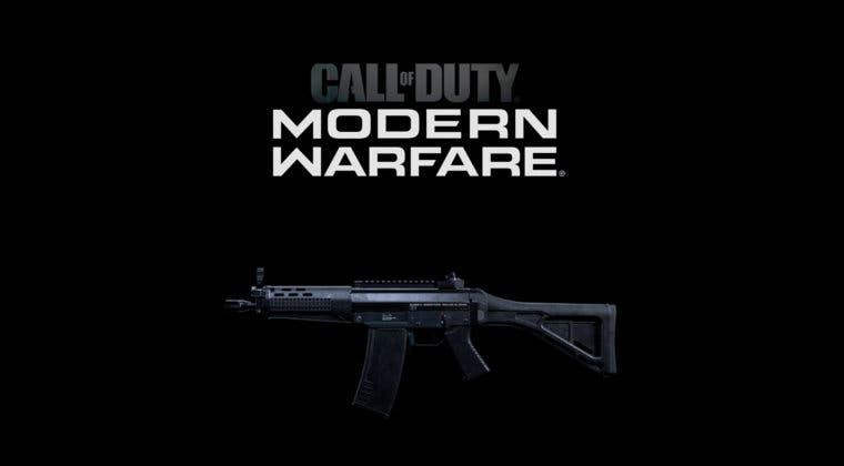 Imagen de Call of Duty Modern Warfare y Warzone: La mejor clase para la Grau 5.56