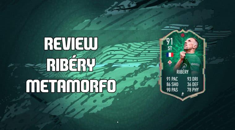 Imagen de FIFA 20: review de Ribéry Metamorfo