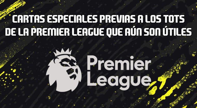 Imagen de FIFA 20: siete cartas especiales baratas de la Premier League que aún son muy útiles