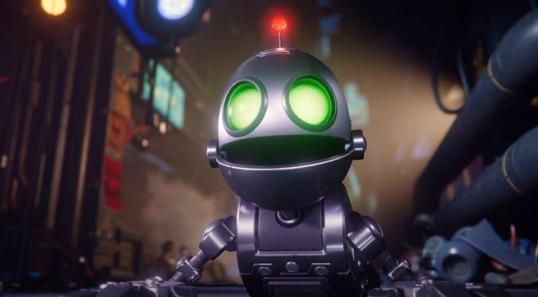 Imagen de Ratchet & Clank: Una Dimensión Aparte ha cambiado el paradigma de trabajo de Insomniac
