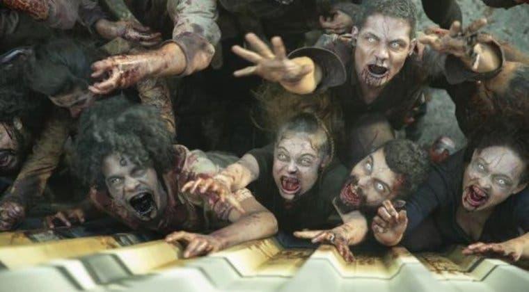 Imagen de Reality Z, la nueva serie de zombies brasileña para Netflix que no te puedes perder