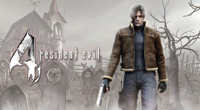 Imagen de Resident Evil 4 Remake tendría una historia mucho más larga, según un rumor