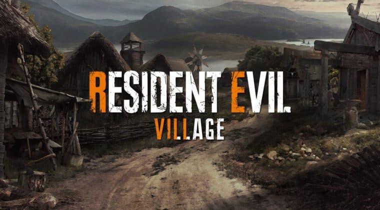 Imagen de Resident Evil 8 habría sido filtrado en un nuevo registro