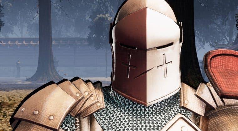 Imagen de El nuevo personaje DLC para Samurai Shodown es una colaboración con For Honor